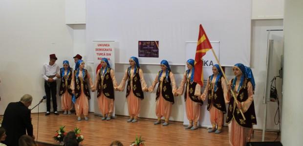 Romanya 'da Türk Dil Bayramı Kutlandı - 2