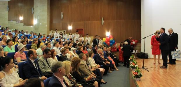 Romanya 'da Türk Dil Bayramı Kutlandı - 5