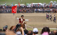 Azerbaijan Celebrates National Highland Festival