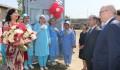 TİKA Provides Health Support to Tajikistan - 2