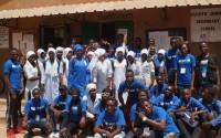 TİKA'dan Gambiya'da Yükseköğrenime Destek