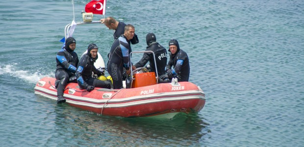 TİKA Provides Police and Security Training in 9 Countries - 7