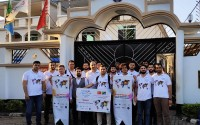 TİKA Volunteers Provide Support For Dental Care Services In Tanzania