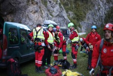 TİKA Trains Search and Rescue Personnel in Bosnia and Herzegovina