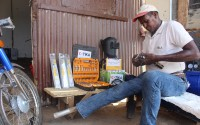 TİKA Supports Disabled Persons in Djibouti