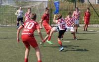 TİKA'dan Hırvatistan'da Dostluk Spor Buluşması