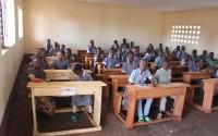 """""""تيكا"""" التركية ترمم وتجهز مدرسة ابتدائية في الكاميرون"""