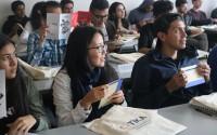 Güney Amerika'da Türkçe'ye İlgi Giderek Artıyor