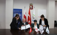 TİKA Supports the Agricultural Development of Georgia