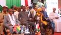 رئيس جمهورية غينيا يفتتح مشروع تيكا التركية في غينيا - 1