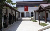 TİKA Restores the Century-old Ottoman Consulate