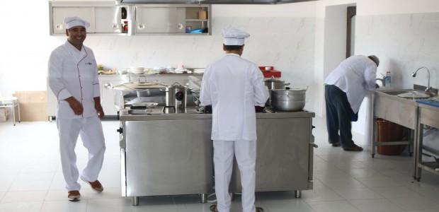 تيكا التركية تدعم البنية التحتية التعليمية في طاجيكستان - 2