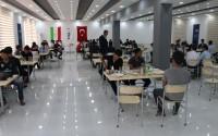 تيكا التركية تدعم البنية التحتية التعليمية في طاجيكستان