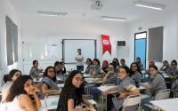 تيكا التركية تدشن شعبة لتعليم اللغة التركية في تونس