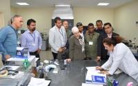 """دورة """" تكنولوجيا الإنتاج النظيف"""" تنظمها تيكا التركية لـ 23 أجنبيا"""