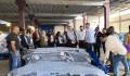 """دورة """" تكنولوجيا الإنتاج النظيف"""" تنظمها تيكا التركية لـ 23 أجنبيا - 3"""