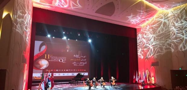 Cezayir 11. Uluslararası Senfoni Müzik Festivali - 1