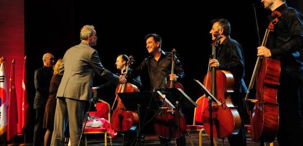Cezayir 11. Uluslararası Senfoni Müzik Festivali - 4