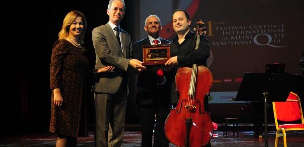 Cezayir 11. Uluslararası Senfoni Müzik Festivali - 5