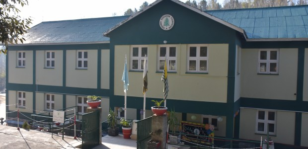 TİKA furnished two schools in Kashmir - 7