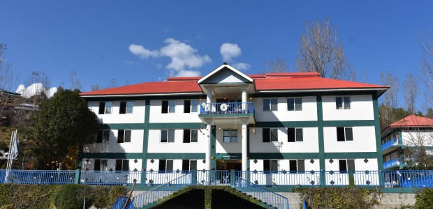 TİKA furnished two schools in Kashmir - 8