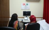 TİKA Establishes an Ultrasound Unit in Pakistan