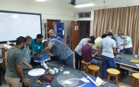TİKA Provides Vocational Training to Libyan Experts