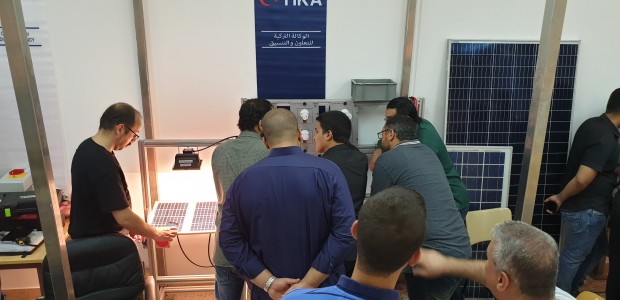 TİKA Provides Vocational Training to Libyan Experts - 2