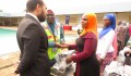 """""""تيكا"""" التركية توزع مكائن خياطة في أوغندا - 3"""