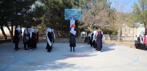 Afganistan'da Eğitime Destek Devam Ediyor - 5