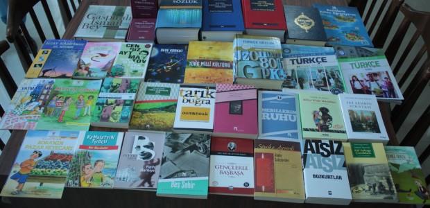 Afganistan'da Eğitime Destek Devam Ediyor - 2