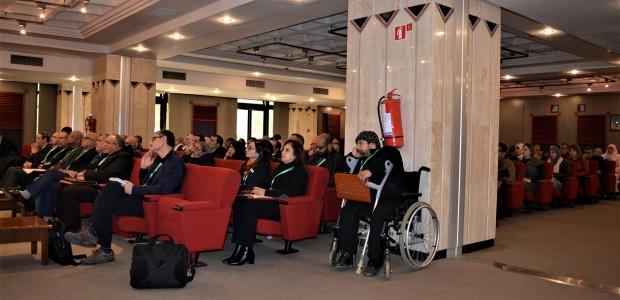 تيكا التركية تدعم ندوة الطاقة المتجددة في جزائر  - 2