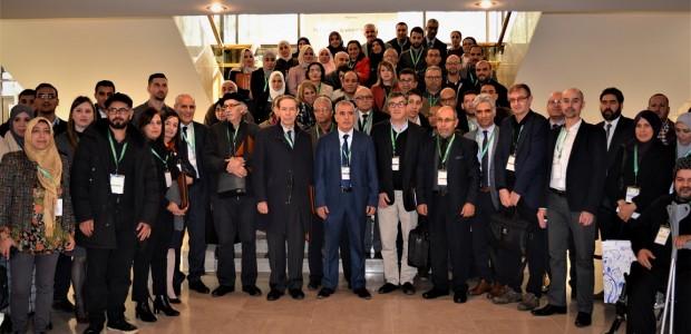 Cezayir'de Yenilenebilir Enerji Sempozyumuna TİKA Desteği - 3