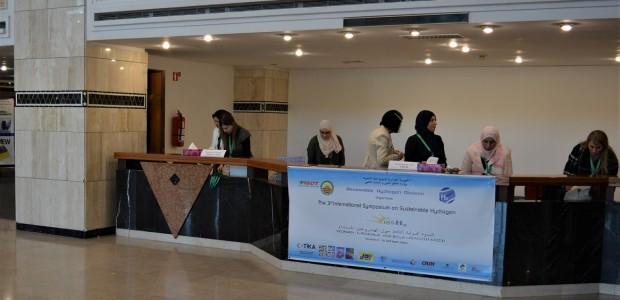 Cezayir'de Yenilenebilir Enerji Sempozyumuna TİKA Desteği - 4