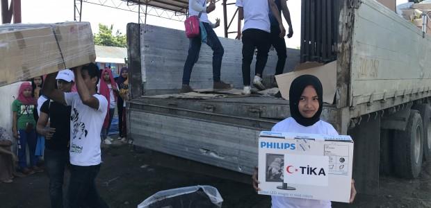 تيكا التركية تزود مدارس وعيادات لمسلمي الفلبين بأحدث التجهيزات - 6