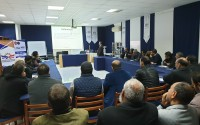 Training on Renewable Energy in Libya with the Support of TİKA