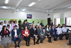 TİKA Built an Oncology Rehabilitation Center in Mongolia