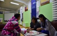 TİKA Moğolistan'da Onkoloji Rehabilitasyon Merkezi Kurdu