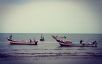 TİKA Provides Boats to Yemeni Fishermen