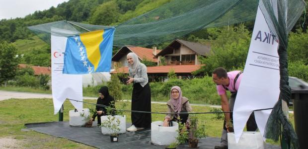 """""""تيكا"""" التركية تنفذ 900 مشروع في البوسنة خلال ربع قرن - 4"""