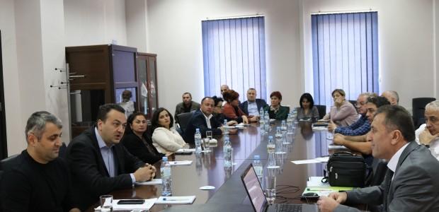 Türkiye Tarım Tecrübesini Gürcistan ile Paylaşıyor - 4