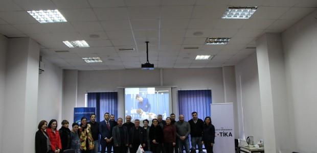 Türkiye Tarım Tecrübesini Gürcistan ile Paylaşıyor - 5
