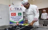 TİKA Supports Pakistan's Oldest Culinary School
