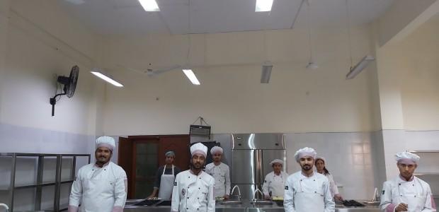 TİKA Supports Pakistan's Oldest Culinary School - 4