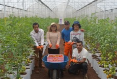 TİKA, Meksika'da 2016'dan Bu Yana 50 Proje Hayata Geçirdi