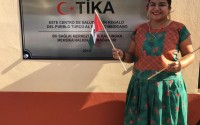 TİKA Has Implemented 50 Projects in Mexico Since 2016