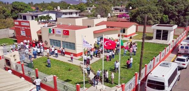 تيكا التركية تنفذ 50 مشروعا في أمريكا الوسطى والكاريبي منذ 2016 - 3