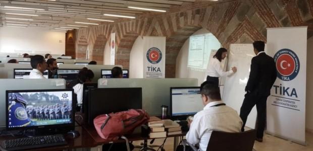 تيكا التركية تنفذ 50 مشروعا في أمريكا الوسطى والكاريبي منذ 2016 - 7