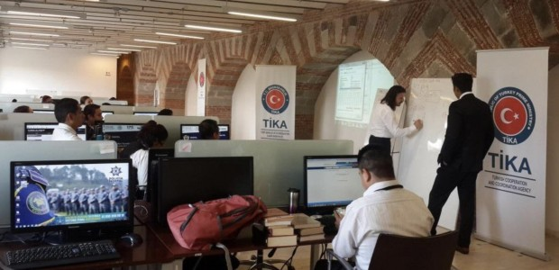TİKA, Meksika'da 2016'dan Bu Yana 50 Proje Hayata Geçirdi - 7