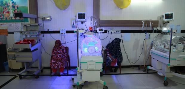 TİKA'dan Pakistan'a Sağlık Desteği - 2
